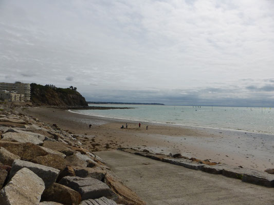 Saint Nicolas plage