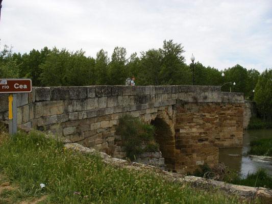 Le pont canto, pont roman