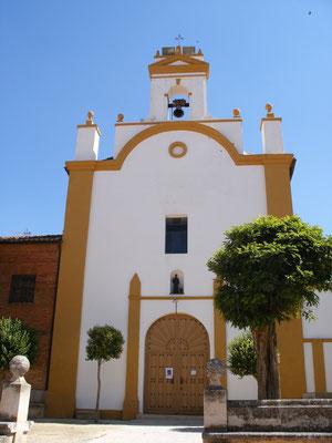 Eglise de San Juan de Sahagun