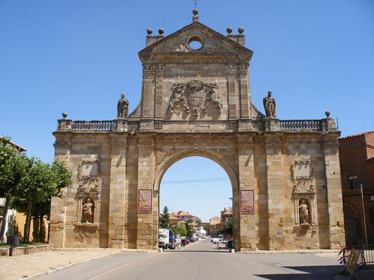 Arche de San Benito