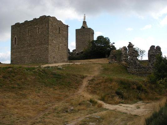 Château féodal