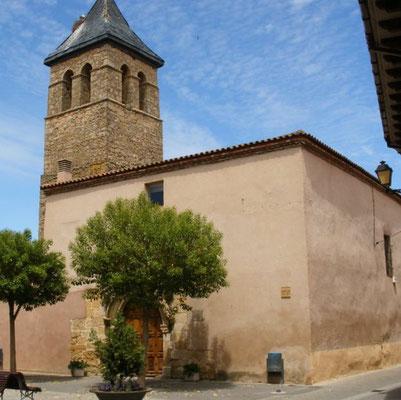 Eglise de Santa Maria