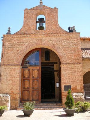 Eglise de San Lorenzo