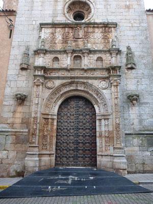 Un magnifique portail