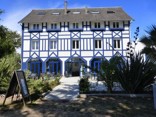 Hôtel de Denneville