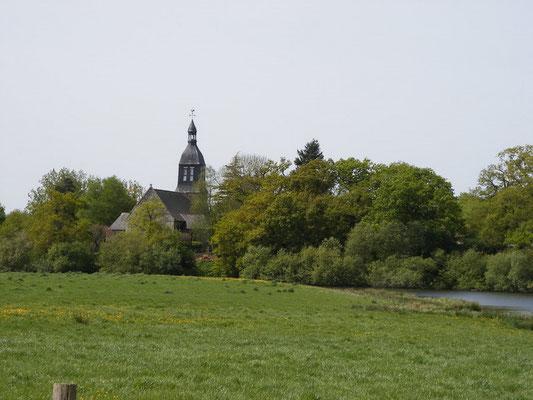 St Medard sur Ille