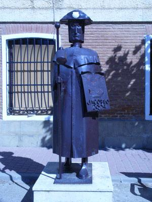 Carion de Los Condes