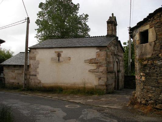 Village de Castromaior