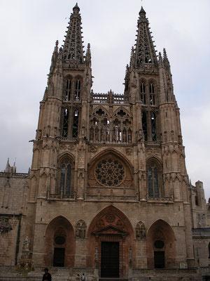Superbe cathédrale
