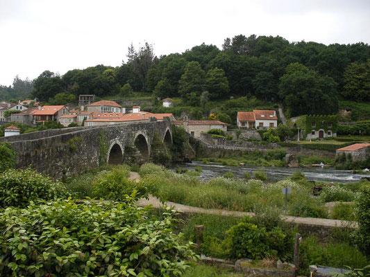 Le pont Sarela