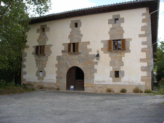 L'albergue de Cisur -Menor
