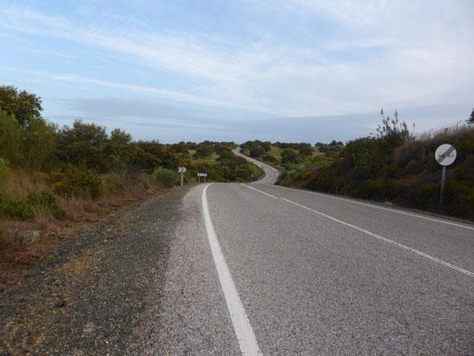 La route est longue