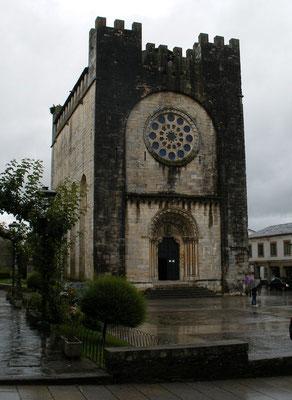 L'église St Nicolas