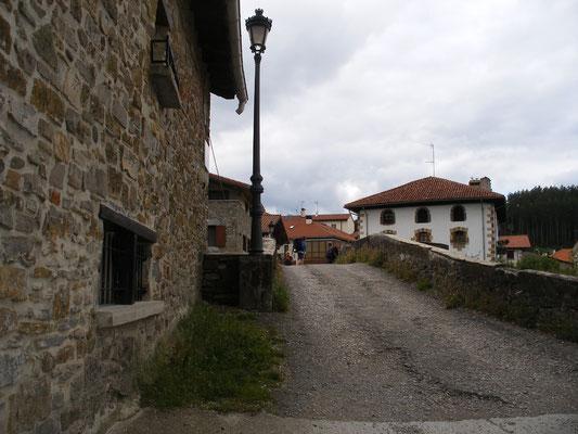 Village d'Illaraz