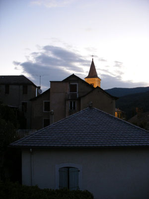 Saint Germain de Calberte