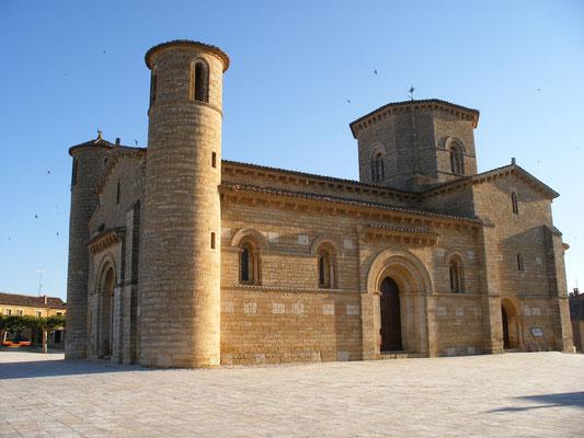 Église de San Martín de Frómista