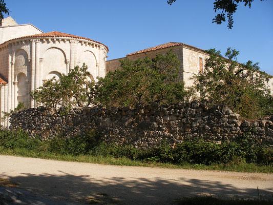 Saint Juan d'Ortega
