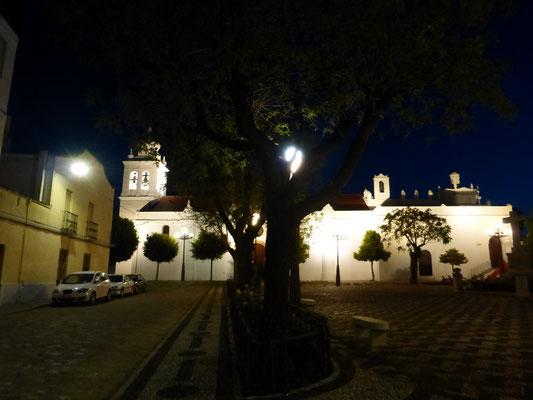 L'Ermita de la Virgende la Coronada