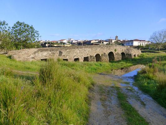 Le pont roman de Casa de Don Antonio