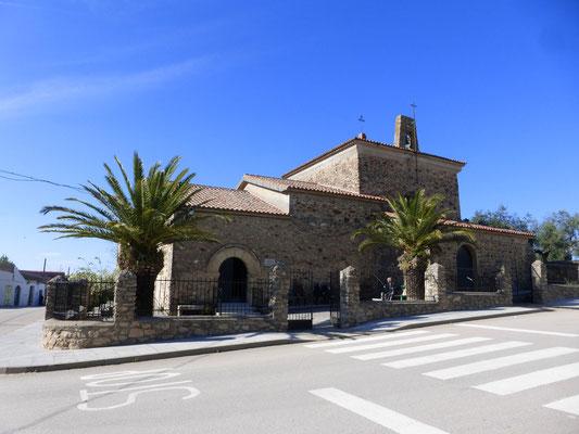 L'Ermita de Santiago