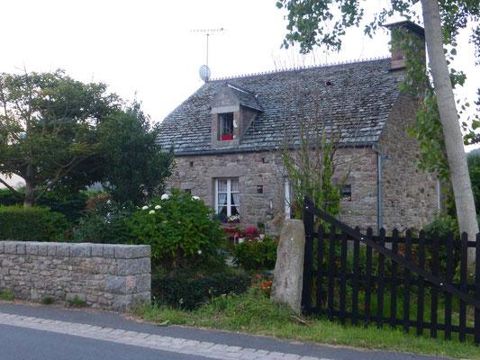 Les jolies maisons du Cotentin