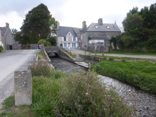 Genets,  rivière  le Lerre