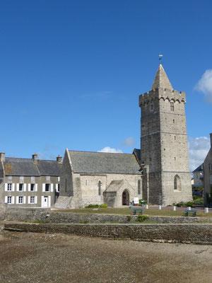 L'église XVè siècle