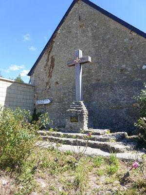 La croix Nicolle