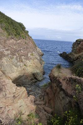 La Pointe du Grognon