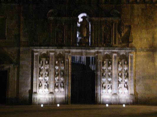 La porte du pardon
