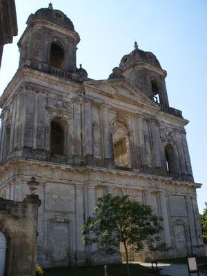 Saint Jean D'Angely