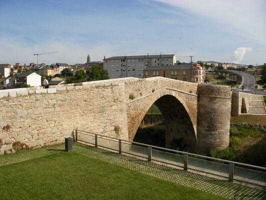 Le pont médiéval