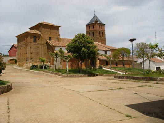 Calzada Del Coto