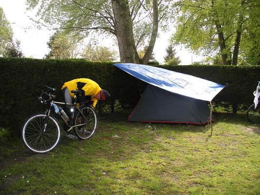 Camping de Genets