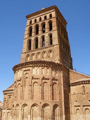 Eglise de San Tirso