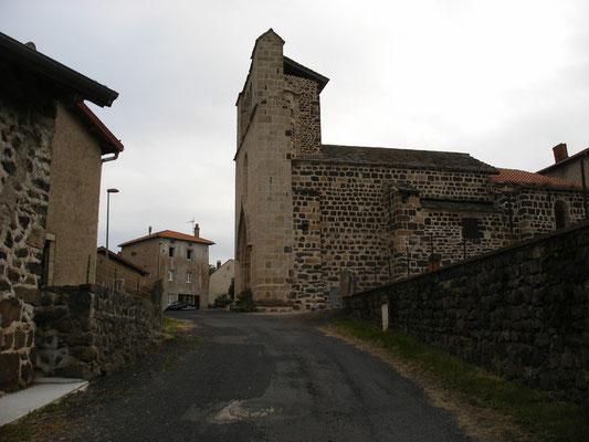 Saint- Martin -de- Fugeres