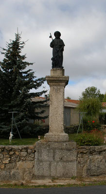 Saint Roc