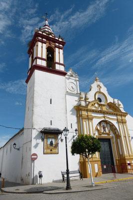 L'église Del Salvador