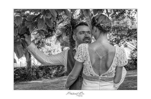 Immortaliser des moments uniques, du bonheur, de l'amour, être entouré par les gens qu'on aime et les avoir tous là pour le jour J, tout ça rend des photos uniques, des souvenirs mémorables à vie. Photonat'on Photographe de mariage 64
