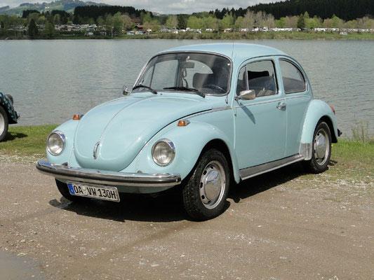 Thomas Niesner, VW 1303