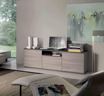 Articolo IR27 - Mobile per soggiorno, realizzabile su misura