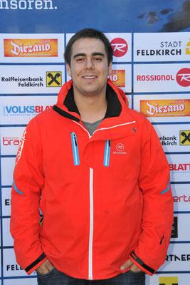 Johannes Bitschnau
