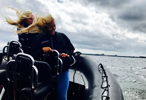 Globalwaters | event-Agentur | Charter | Ostsee | Kiel | Spezialist