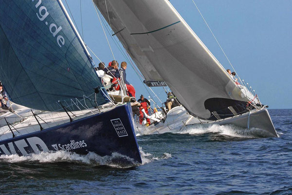 Globalwaters_VO60_Volvo Ocean Racer Match Race | Schiff-Charter Ostsee