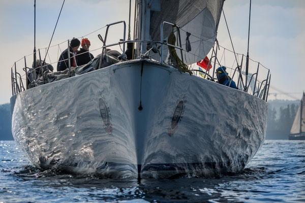 Globalwaters | 72ft Regatta-Yacht | Kieler Woche 2016 | www.globalwaters.de