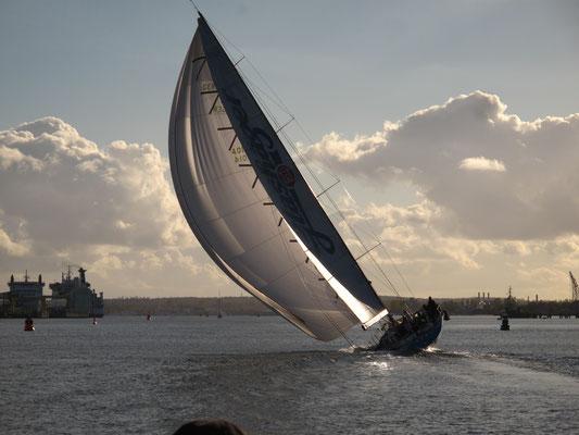 Globalwaters_VO60_Volvo Ocean Racer | Schiff-Charter Ostsee