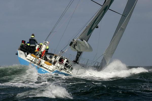 Globalwaters_VO60_Volvo Ocean Racer Illbruck | Schiff-Charter Ostsee