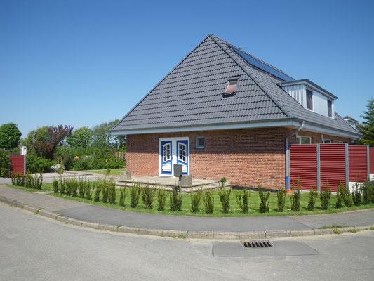 Nordseesiedlung 1, Dagebüll