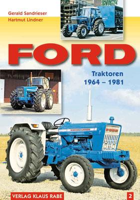 Ford Traktoren Band 2