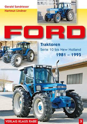 Ford Traktoren Band 3